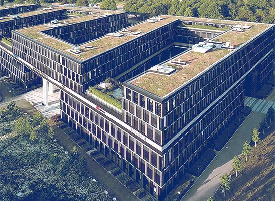 BPS Büro