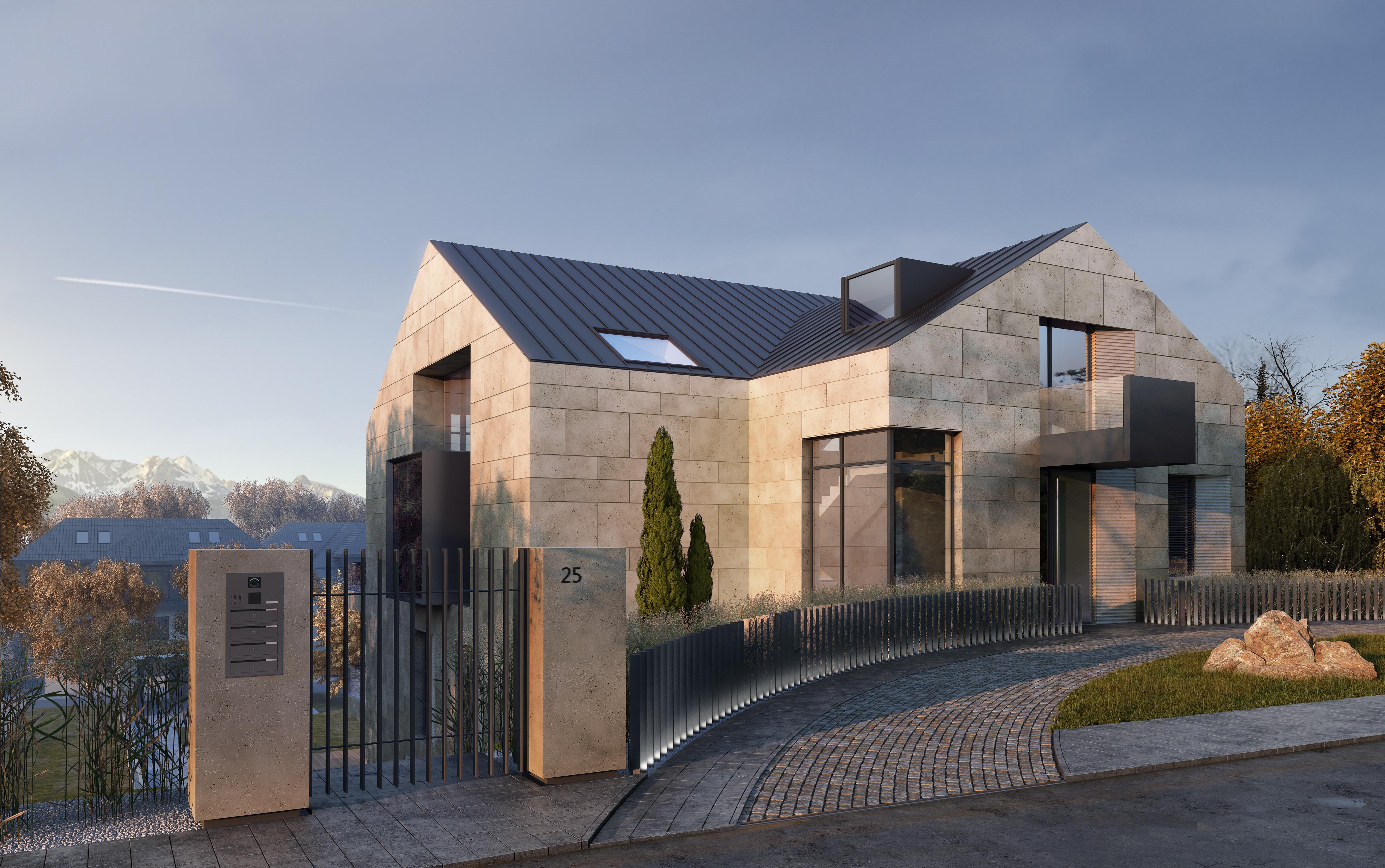 luxusvilla am starnberger see bps planung. Black Bedroom Furniture Sets. Home Design Ideas